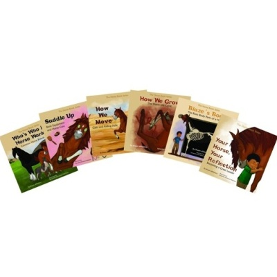 The Horse Book Series